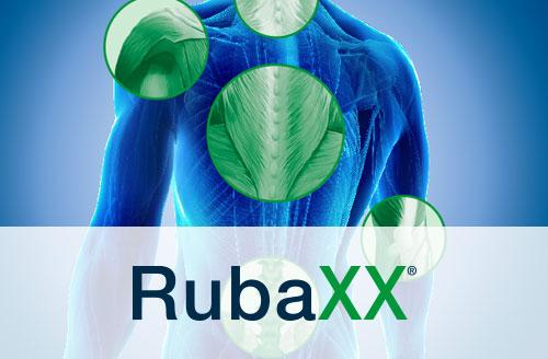 RubaXX Pre EN - NEU