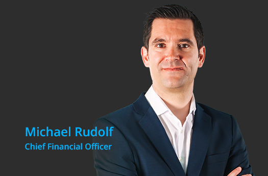 Michael Rudolf NEU