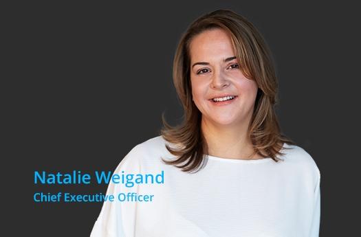 Natalie Weigand EN NEU