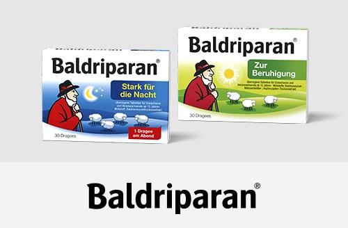 Baldriparan EN