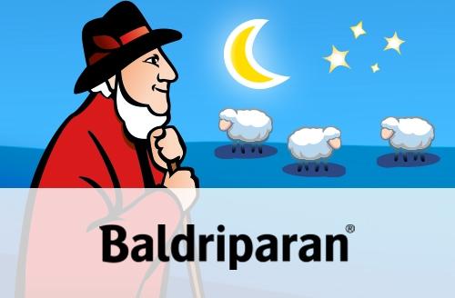 Baldriparan Pre EN